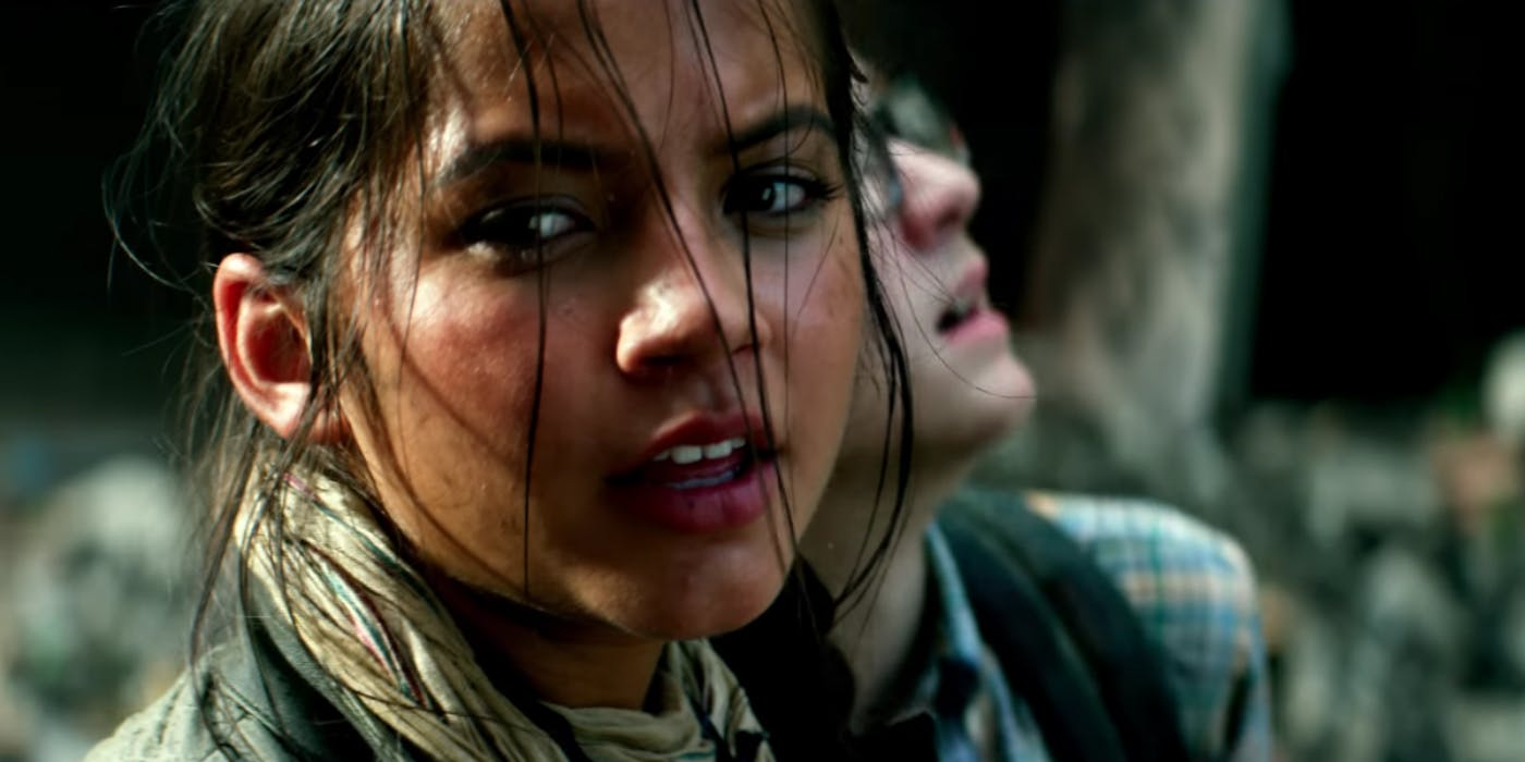 Isabela Moner protagonizará a Dora The Explorer en una película de acción real