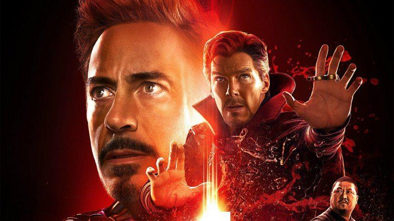 El director de Doctor Strange elogia Avengers: Infinity War
