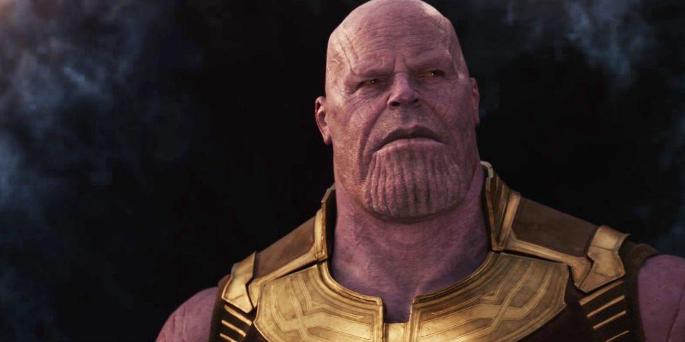 Kevin Feige apoyó el final de Avengers: Infinity War desde el principio