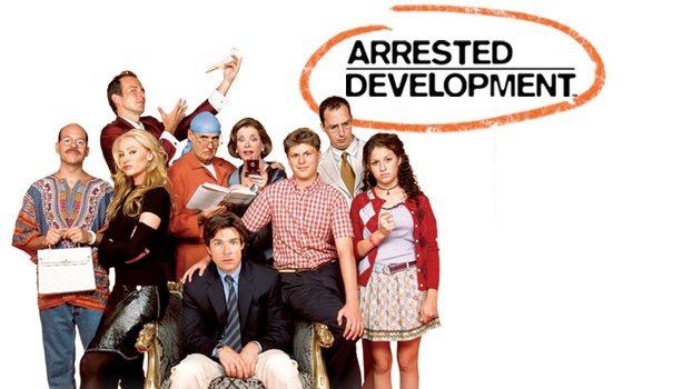 La temporada 4 de desarrollo arrestado se volverá a clasificar en orden cronológico, la temporada 5 se estrenará pronto