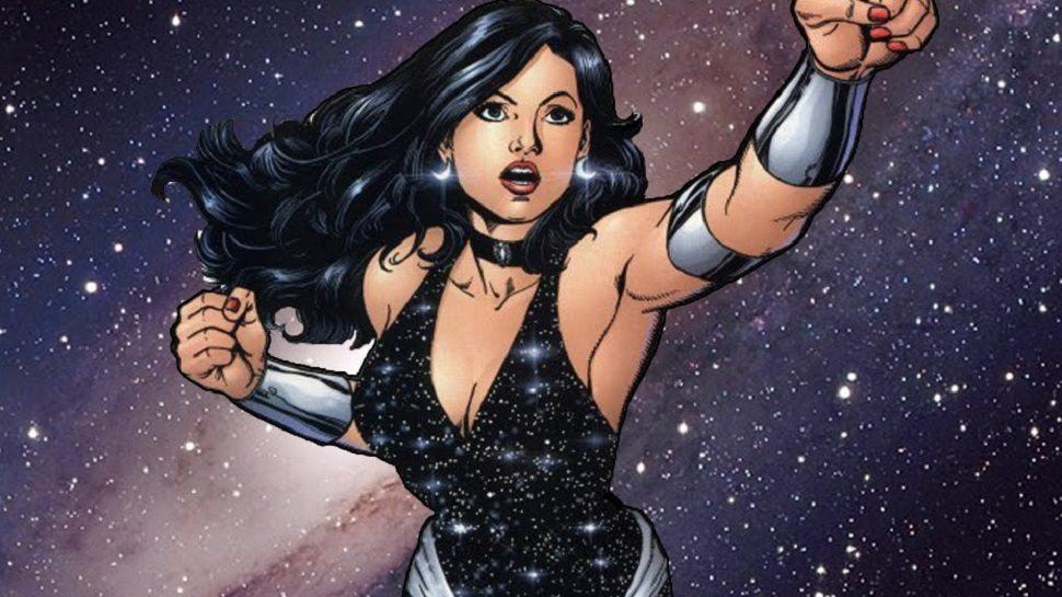 Según los informes, los Titanes de DC interpretan a Conor Leslie como Wonder Girl