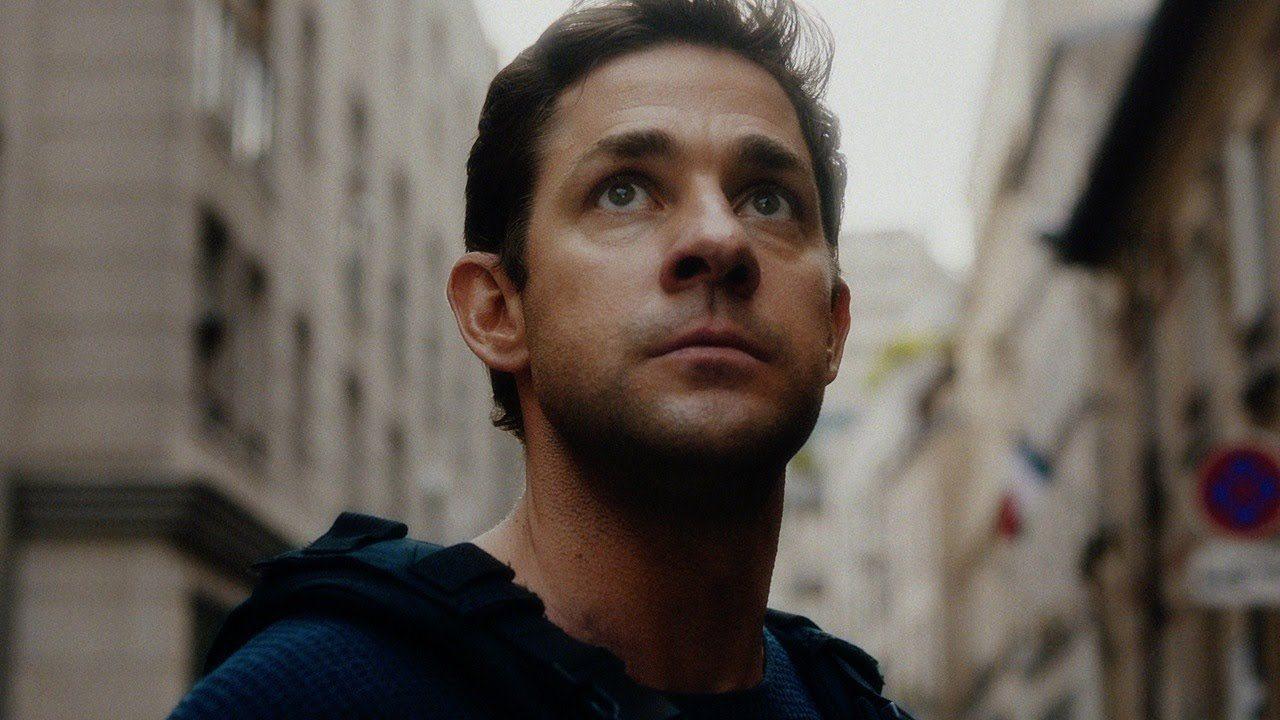 Amazon renueva a Jack Ryan de Tom Clancy para una segunda temporada