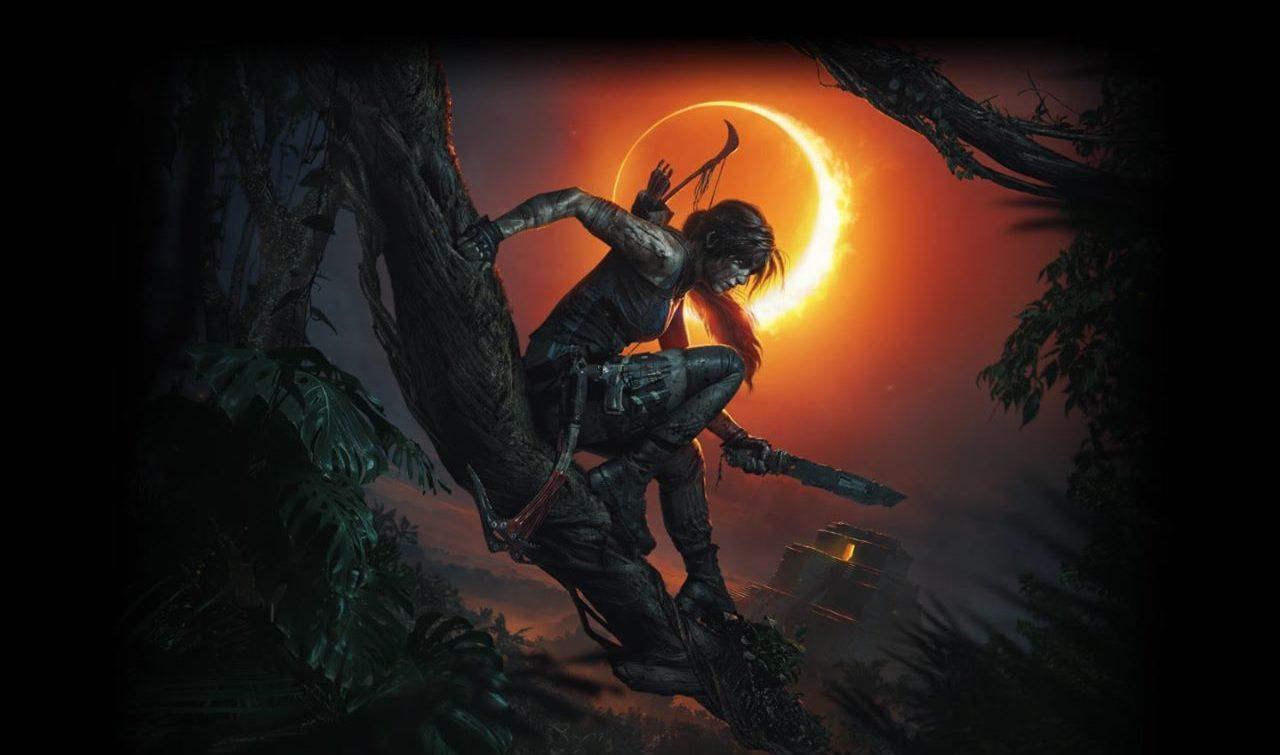 Primer trailer de Shadow of the Tomb Raider revelado y se ve genial