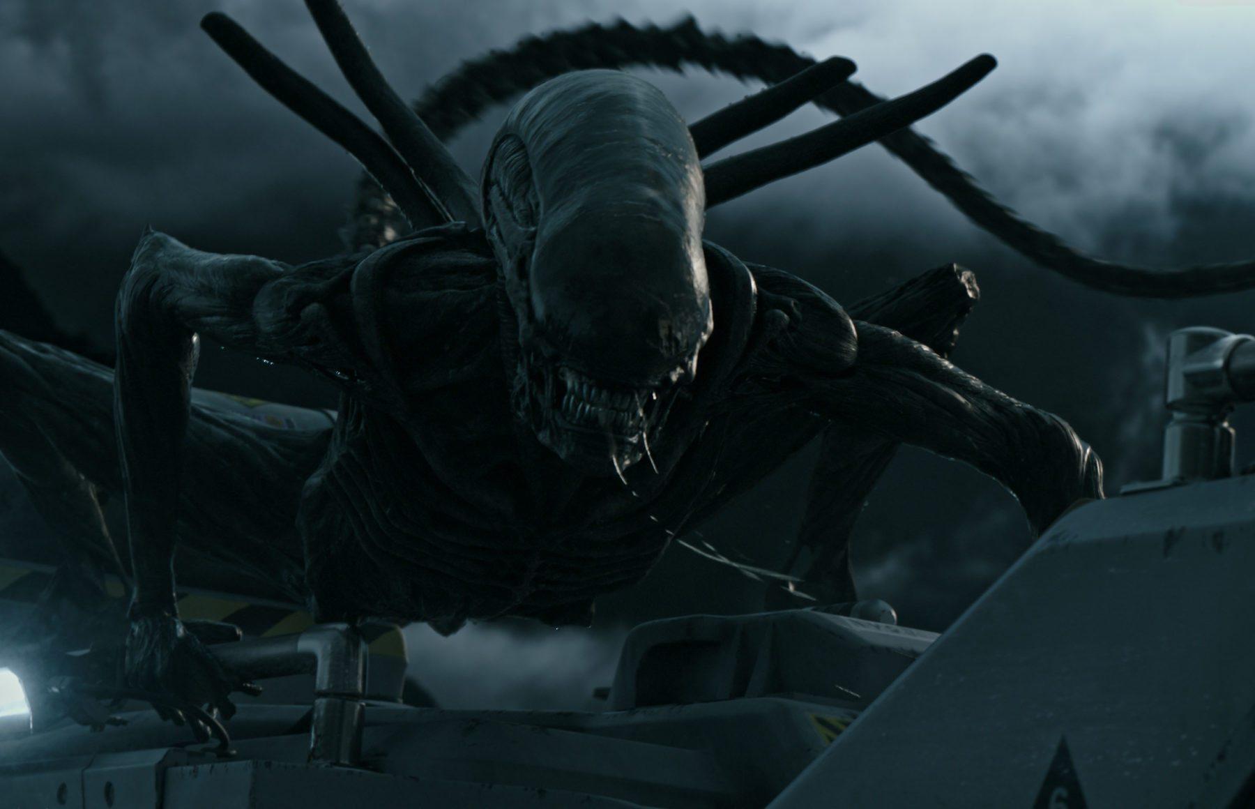 Alien: la estrella del Covenant no sabe si ocurrirá una secuela