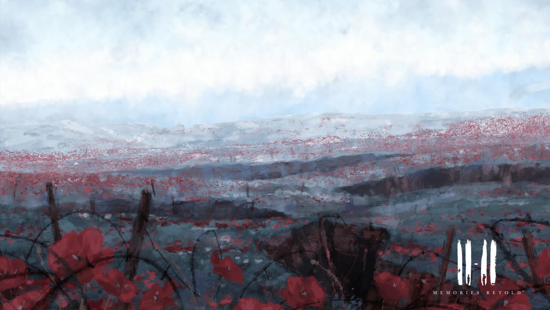 Bandai Namco y Aardman Studios se unen para la aventura de la Primera Guerra Mundial basada en la historia 11-11: Memories Retold