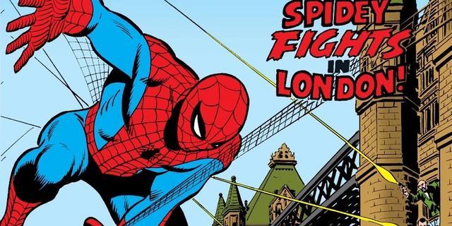 Kevin Feige de Marvel proporciona la actualización de Spider-Man: Homecoming 2, confirma la configuración internacional