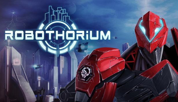 Avance de avance y noticias beta abiertas reveladas para Robothorium