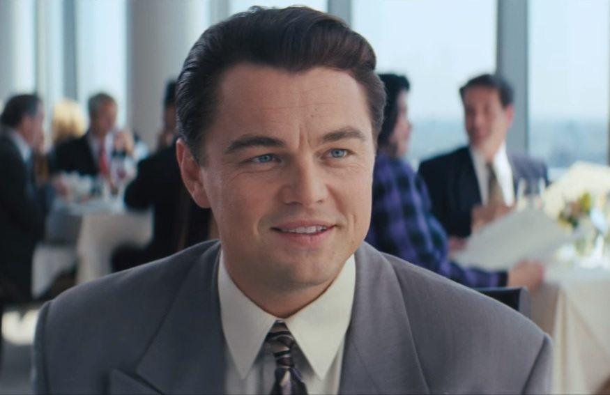 Quentin Tarantino y Leonardo DiCaprio se burlan de Érase una vez en Hollywood