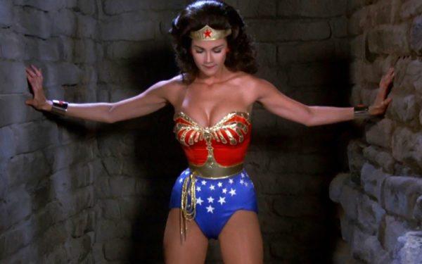 Lynda Carter ha tenido conversaciones con Patty Jenkins sobre el papel de Wonder Woman 2