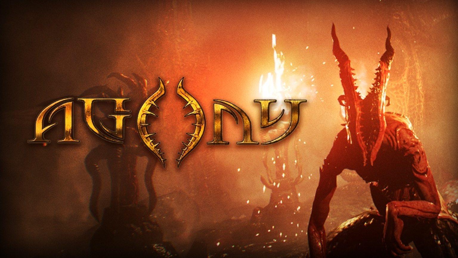 El juego de supervivencia de terror Agony tiene fecha de lanzamiento y avance