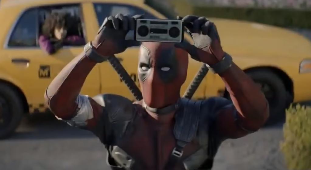 Deadpool 2 recibe un nuevo spot de TV