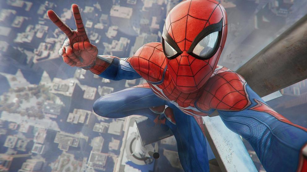 Los desarrolladores de Spider-Man PS4 tienen la ambición de lanzar un Marvel Video Game Universe