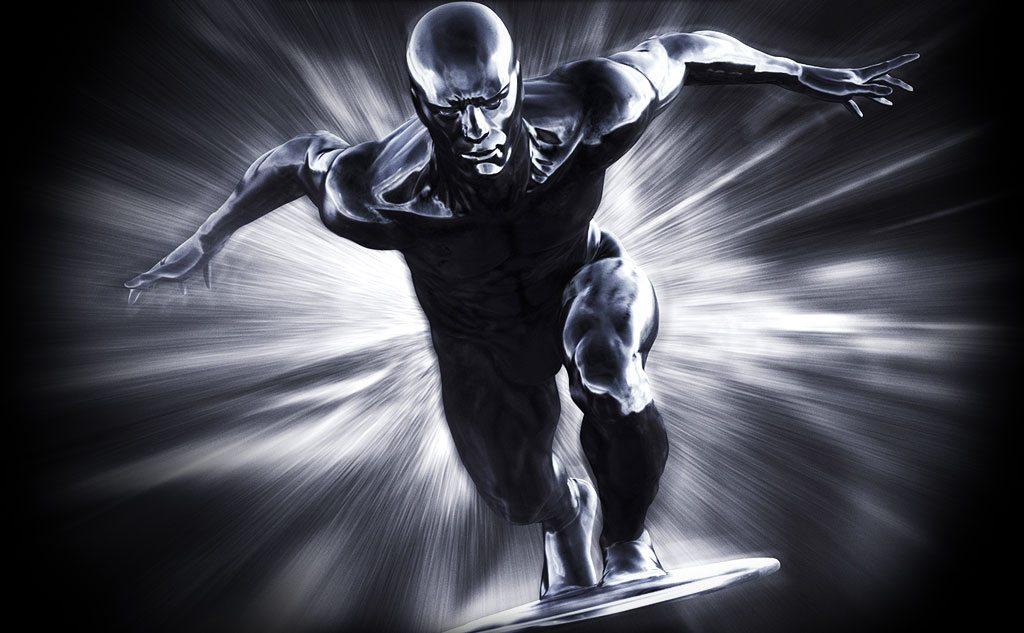 El codirector de Avengers: Infinity War comenta sobre los rumores de Silver Surfer