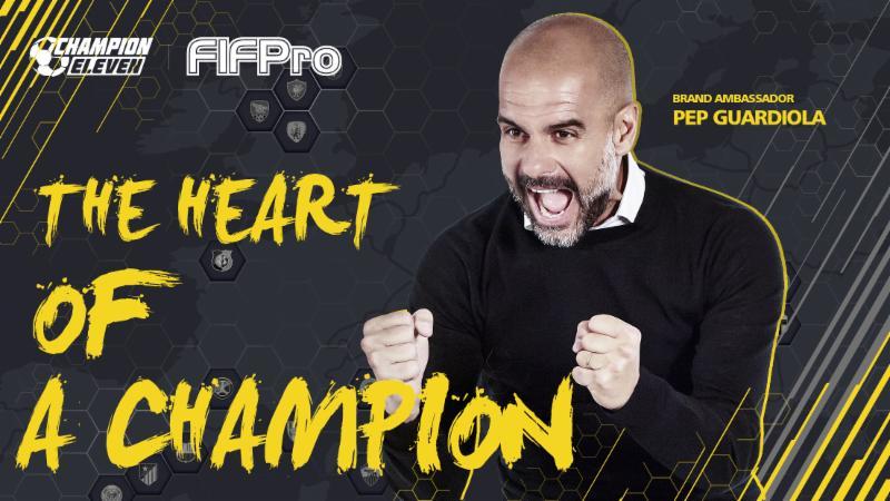 El juego de gestión de fútbol Champion Eleven llegará a dispositivos móviles