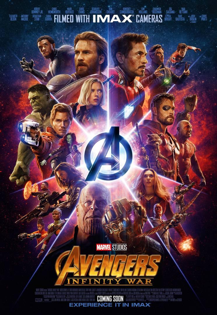 Los directores de Avengers: Infinity War consideraron no tener escenas de créditos posteriores