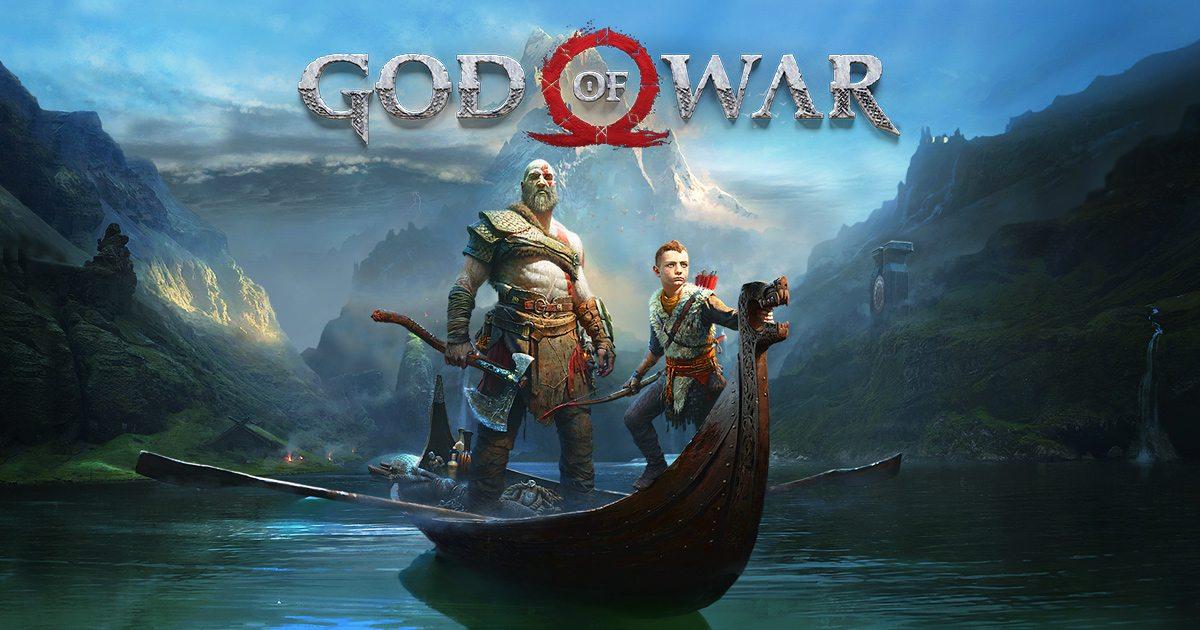 Banda sonora de God of War disponible para disfrutar ahora