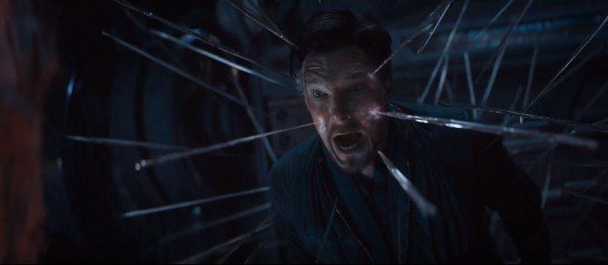 Benedict Cumberbatch dice Avengers: Infinity War podría ser el final para Doctor Strange