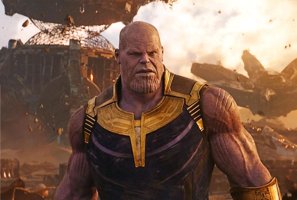 Avengers: Infinity War puede superar a Star Wars: The Force Awakens para un récord de taquilla el fin de semana de apertura