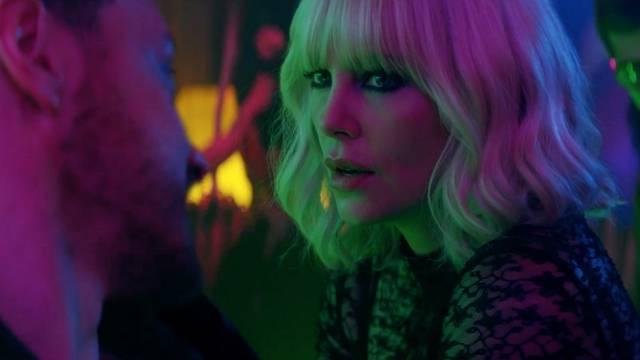 Charlize Theron confirma que la secuela de Atomic Blonde está en desarrollo