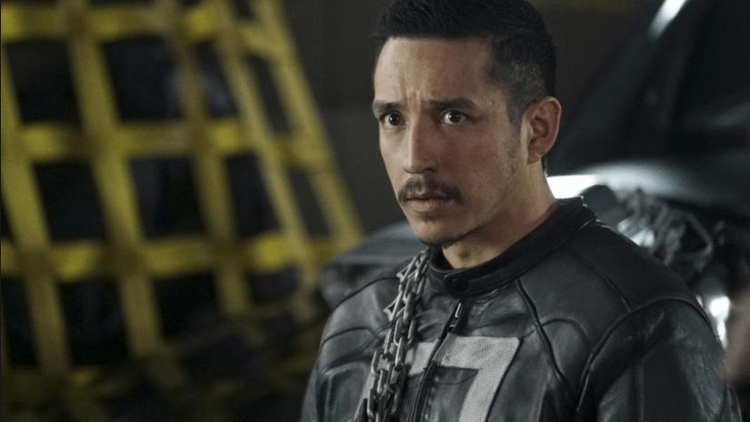 Gabriel Luna es el nuevo Terminator, Natalia Reyes se une al elenco