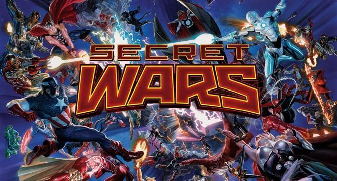 Avengers: a los directores de Infinity War les gustaría una película de Secret Wars si Disney's Fox toma el control