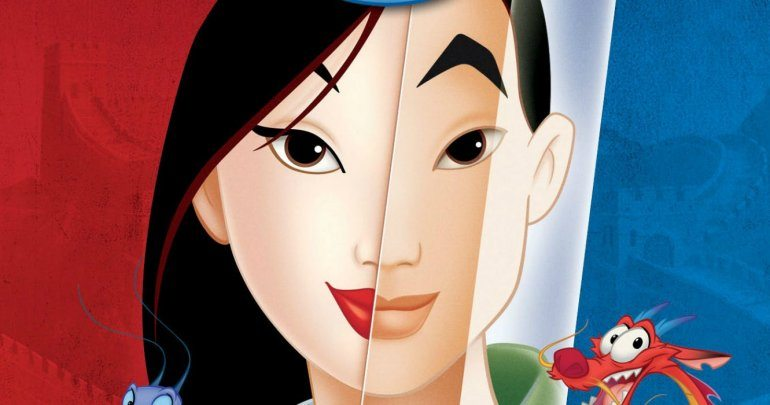 La película de acción en vivo de Mulan agrega a Donnie Yen, Jet Li, Gong Li y Xana Tang