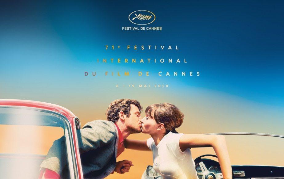 Festival de Cine de Cannes 2018: se revela la alineación completa, incluidos los competidores de Palme d'Or