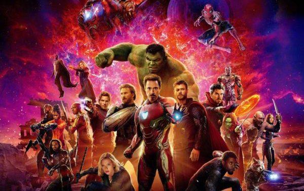 Los rusos dicen que Arrested Development influyó en el tono de Avengers: Infinity War