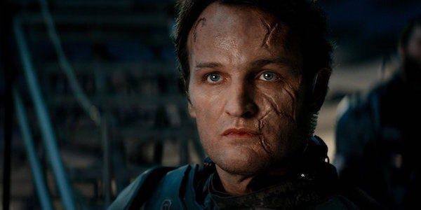 Jason Clarke revela detalles de la trama para la secuela Terminator Genisys desechada