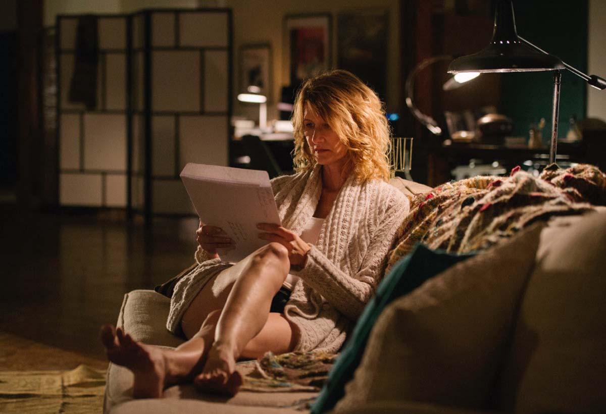 The Tale, de HBO, protagonizada por Laura Dern, tiene fecha de estreno y avance de mayo