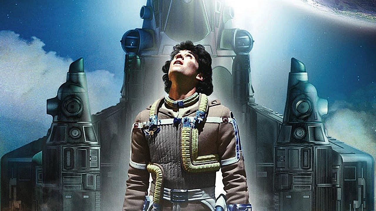Guionista de Rogue One desarrollando el reinicio de The Last Starfighter