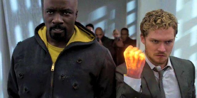 El showrunner de Luke Cage dice que un spin-off de Heroes for Hire 'realmente no está fuera de la mesa'