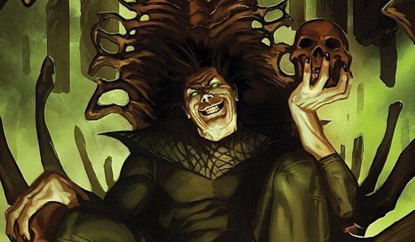 El guionista de Doctor Strange confirma a Nightmare como el villano de la secuela, discute el papel de Mordo