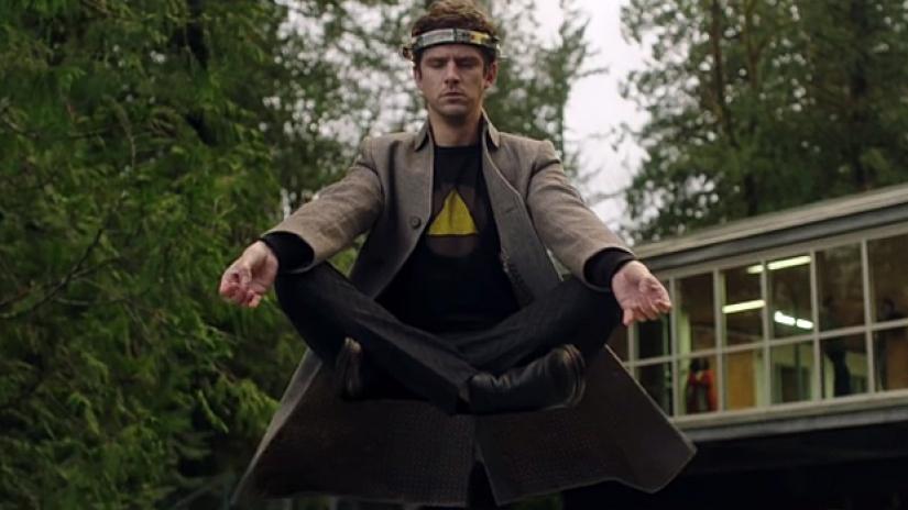 Dan Stevens comenta si otros personajes de X-Men podrían aparecer en Legion