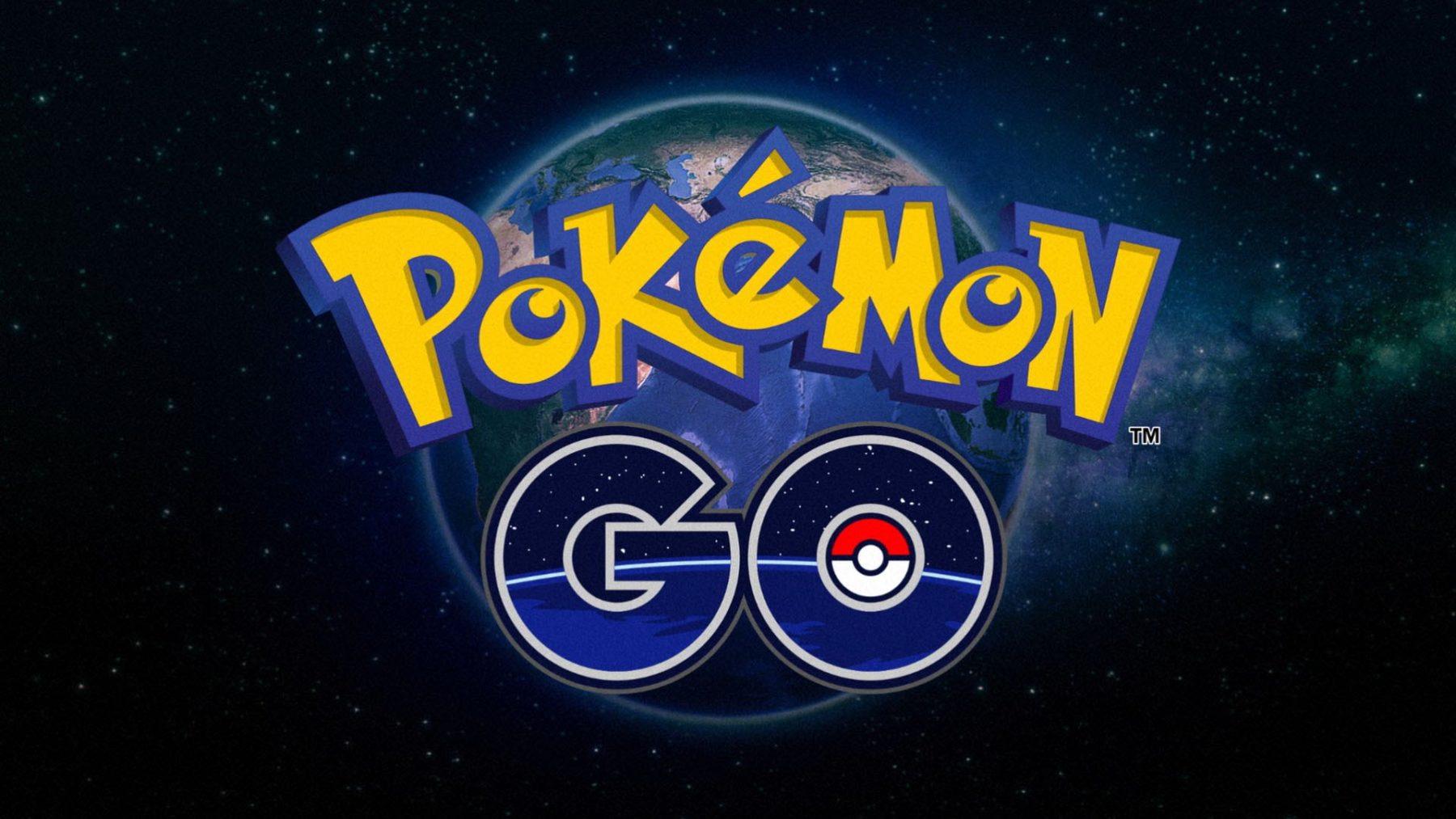 Cura al mundo con Pokémon GO en el Día de la Tierra