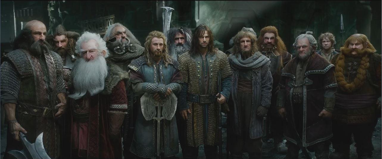 El actor de la trilogía Hobbit sobre los temas de la película, y sintiéndose como un extra glorificado