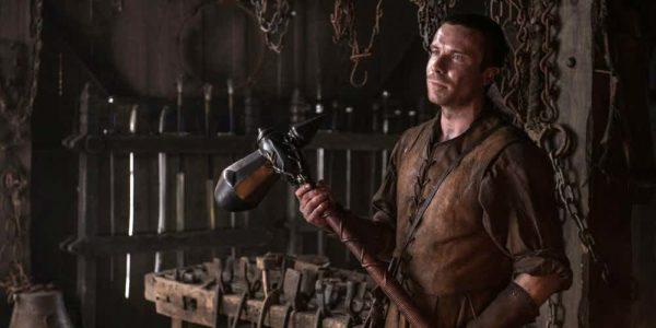 Joe Dempsie insinúa que Gendry puede tener un papel fundamental en la Temporada 8 de Game of Thrones