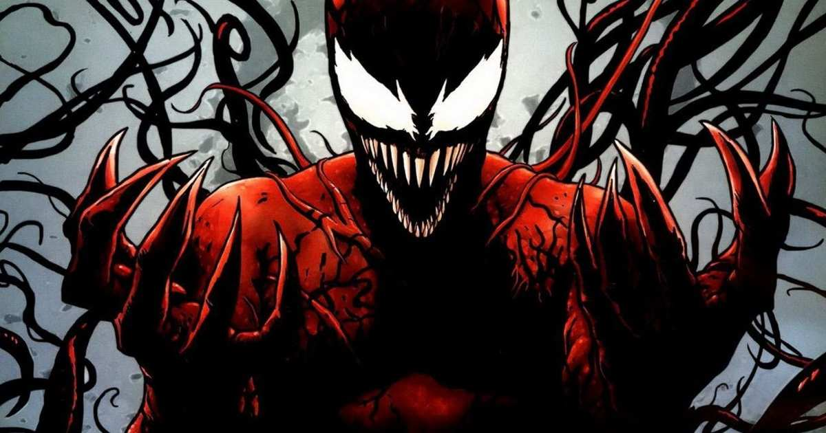 El cocreador de Carnage reacciona a los rumores sobre el casting de Woody Harrelson en Venom