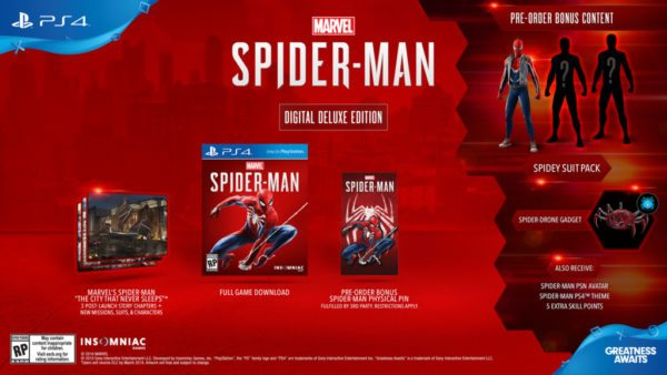 Spider-Man-PS4-Deluxe-Edition-600x338