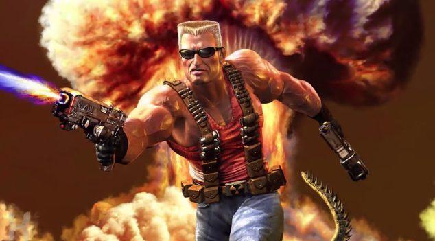 Los productores de Duke Nukem buscan a Deadpool para el tono de la adaptación cinematográfica