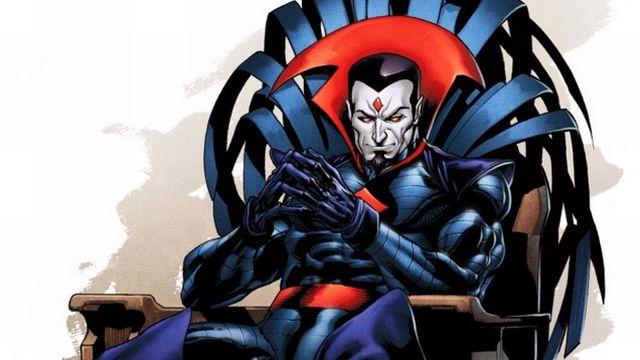 Según los informes, Jon Hamm iba a aparecer como Mister Sinister en The New Mutants antes de los reshoots