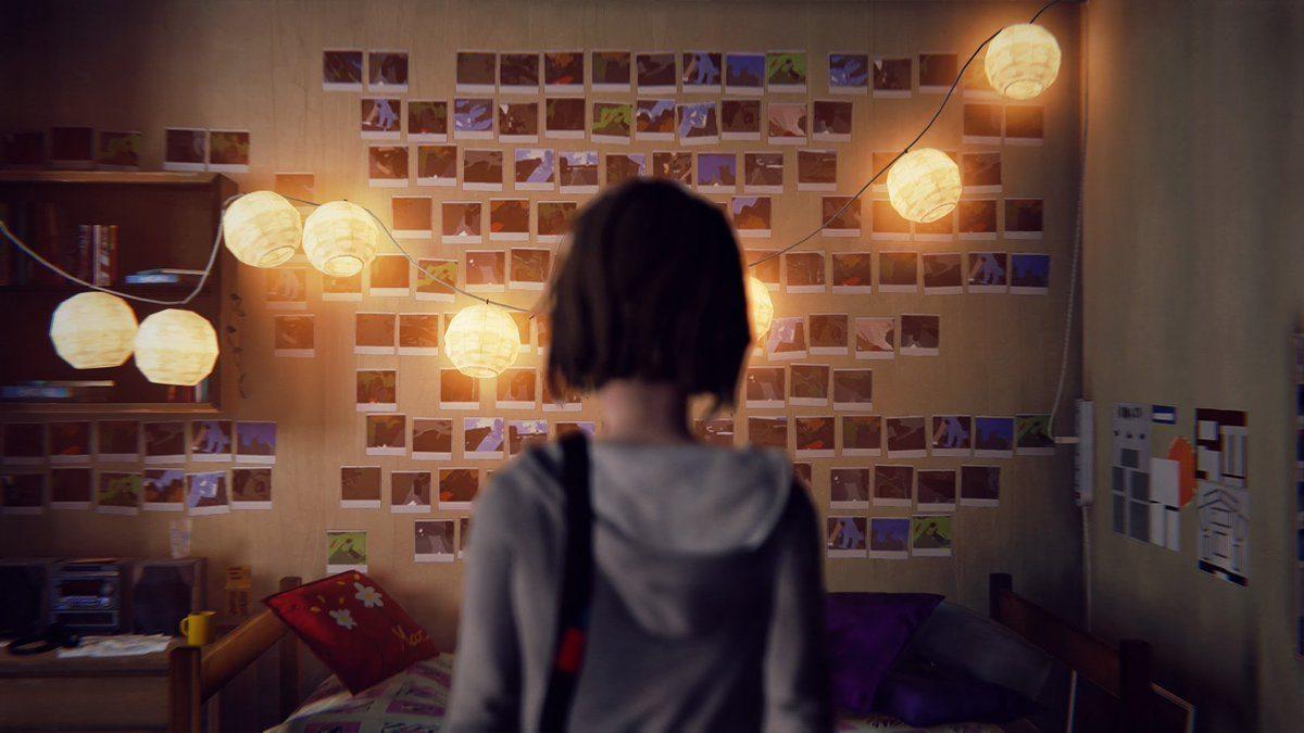 Titan y Square Enix anuncian la miniserie Life is Strange