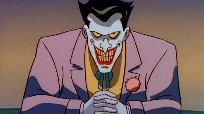 Mark Hamill dice que su Joker fue inspirado en parte por Jay Leno