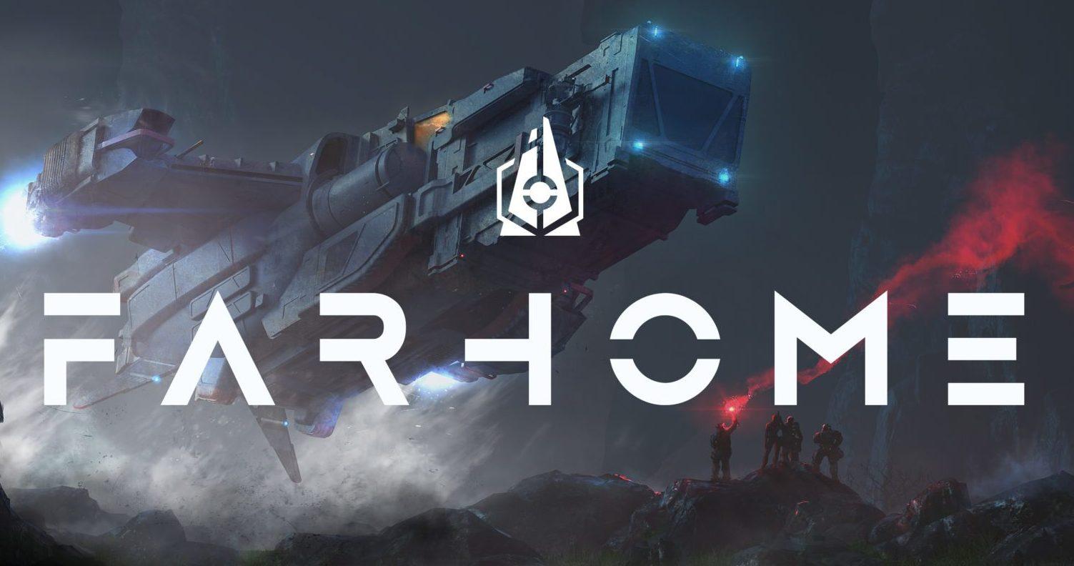 El tirador de realidad virtual Farhome llega a Steam Early Access este abril