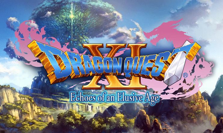 Dragon Quest XI llega a PS4 y Steam este septiembre