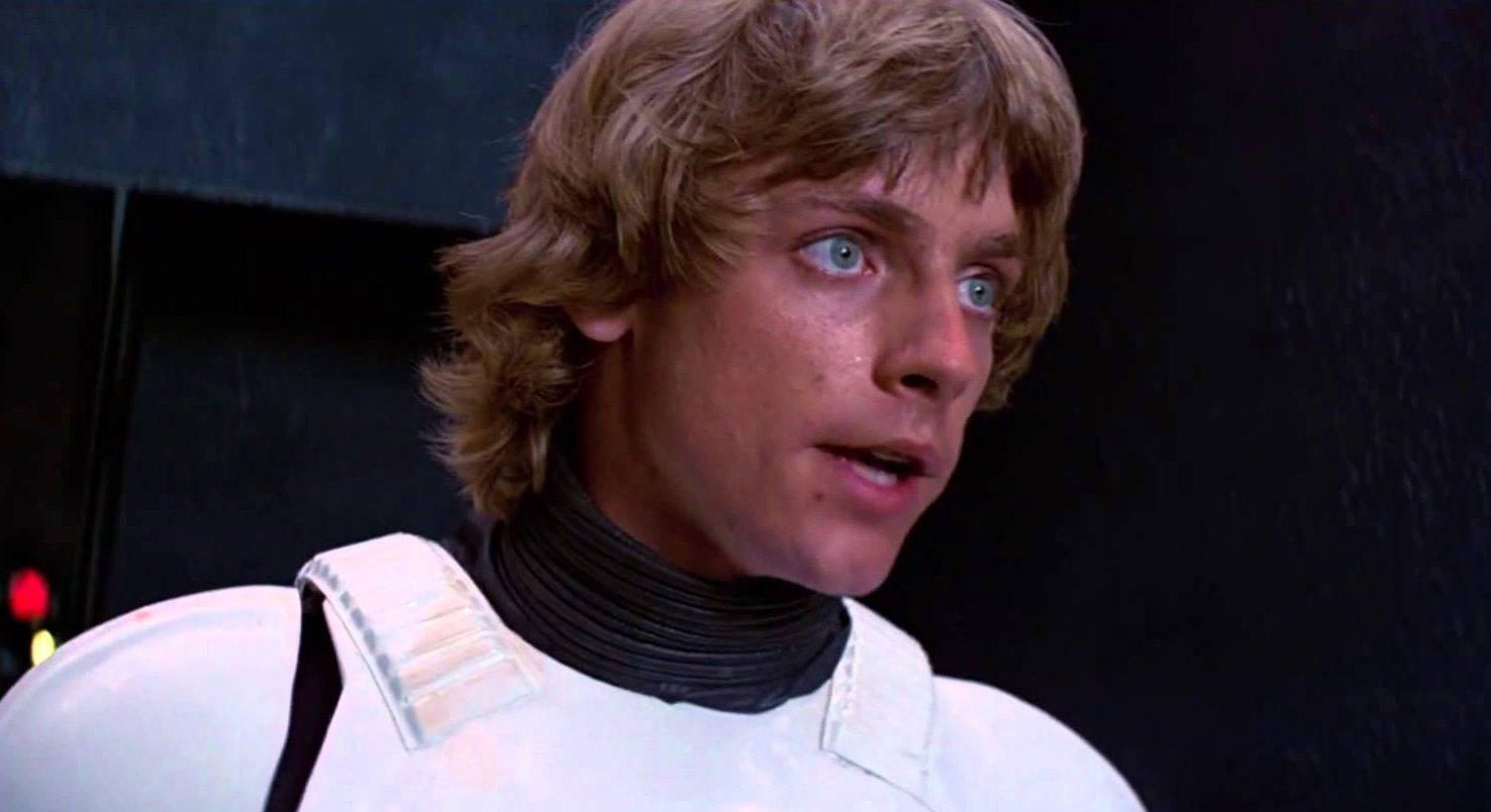 Mark Hamill ha confirmado que filmó una escena icónica de Star Wars: A New Hope como Luke Starkiller