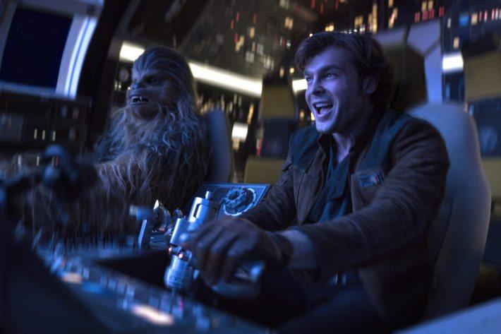 Detalles rumoreados sobre Solo: una sacudida del director de Star Wars Story y Alden Ehrenreich