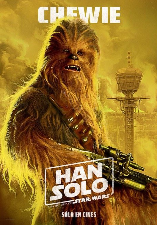 Solo-A-Star-Wars-Story-International-Poster-Chewie