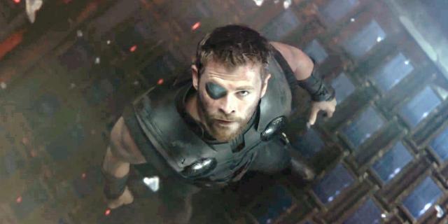 Chris Hemsworth no quería volver al 'viejo Thor' en Avengers: Infinity War