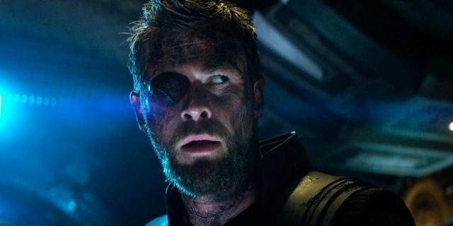 Thor se encuentra con los Guardianes de la Galaxia en el primer clip de Avengers: Infinity War